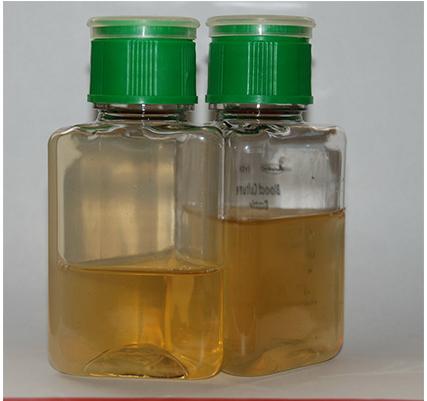 Auobio Anaerobic-Bi-state blood culture bottle