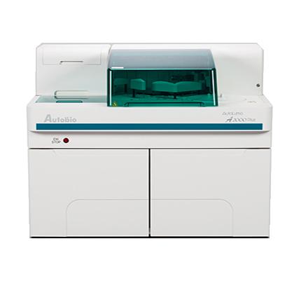 Autobio AutoLumo A2000 Plus Fully Automatic Chemiluminescence Immunoassay Analyzer