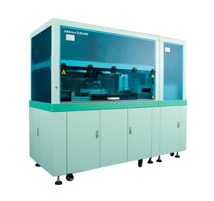 Autobio Automatic Microplate chemiluminescent enzyme immunoassay Solutions