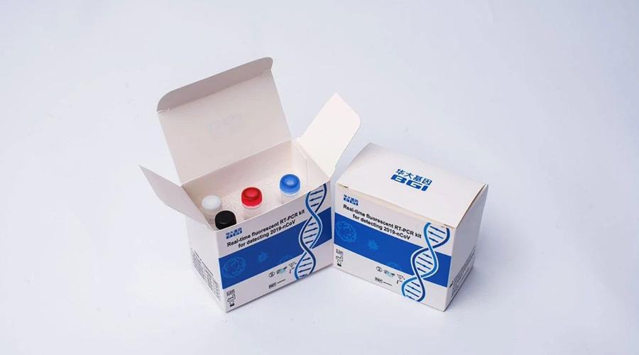 BGI Real-Time Fluorescent RT-PCR Kit for Detecting SARS-2019-nCoV