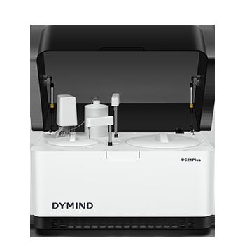 Dymind DC21Plus Biochemistry Analyzer