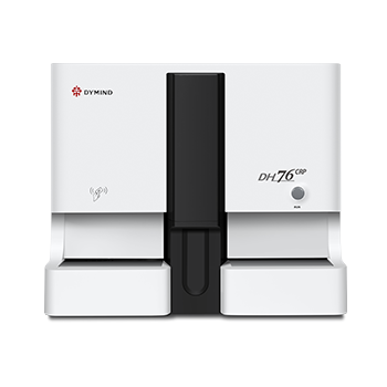 Dymind DH76CRP 5-Part Auto Hematology Analyzer with CRP