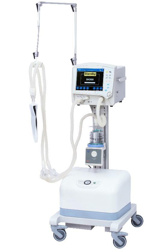 Eternity ICU Ventilator SH300