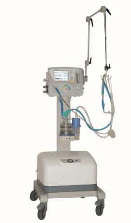 Eternity Neonate Ventilator NCPAP SH180