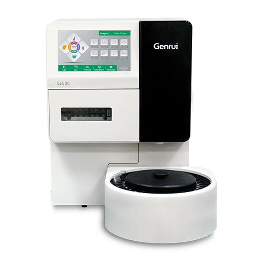 Genrui GE500 Electrolyte analyzer
