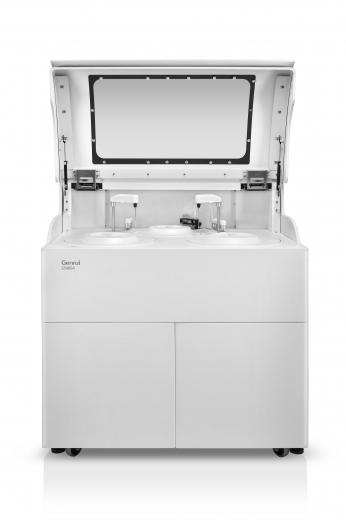 Genrui GS480A Auto Chemistry analyzer