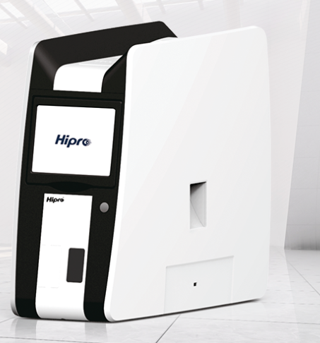Hipro A1 Automatic Immunoassay system