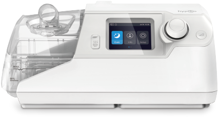 Hypnus ST730-ST730W Ventilator