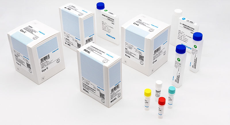 Maccura Clinical Chemistry Reagents