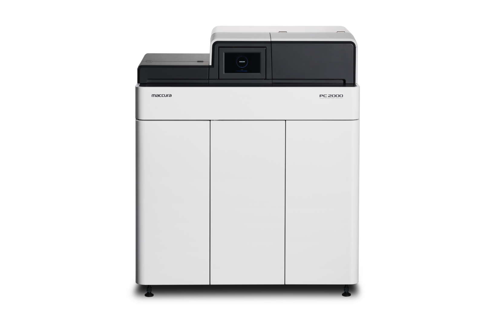 Maccura PC2000 Automatic Liquid-based Cytology Processing System