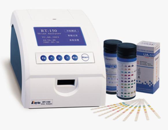 Rayto RT-150 Urine Analyzer