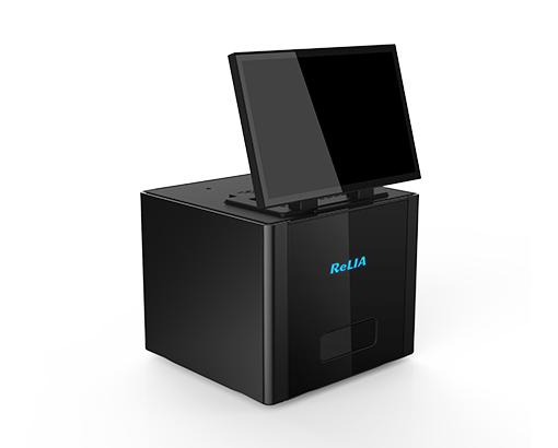 ReLIA TZ-301 immunofluorescence detector