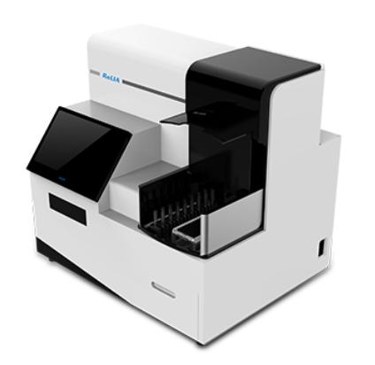 ReLIA TZ-310 Automatic Immunofluorescence Detector