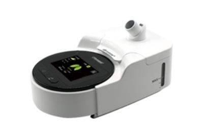 Resvent iBreeze+ series Ventilator