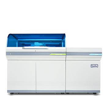 Snibe Biossays BC2200 Clinical Chemistry analyzer