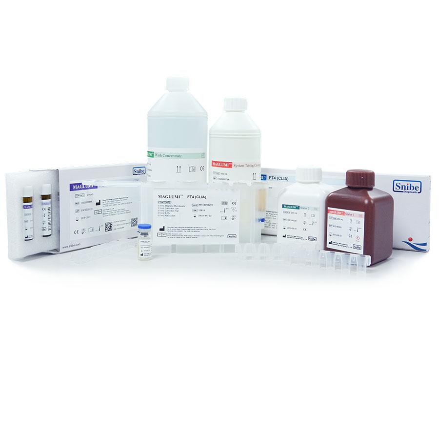 Snibe Immunoassay Kit