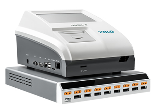 YHLO UNICELL-S Immunofluorescence Reader
