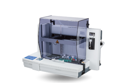 BSBE coatron 3000 Automated coagulation analyzer