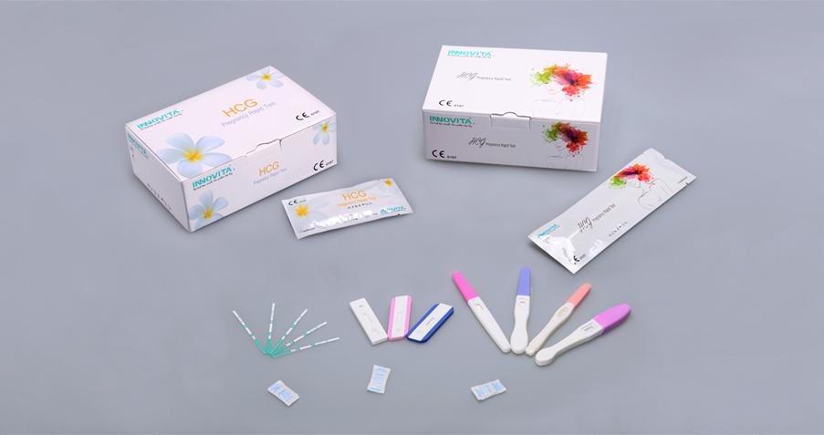 Bioneovan HCG Rapid Tests