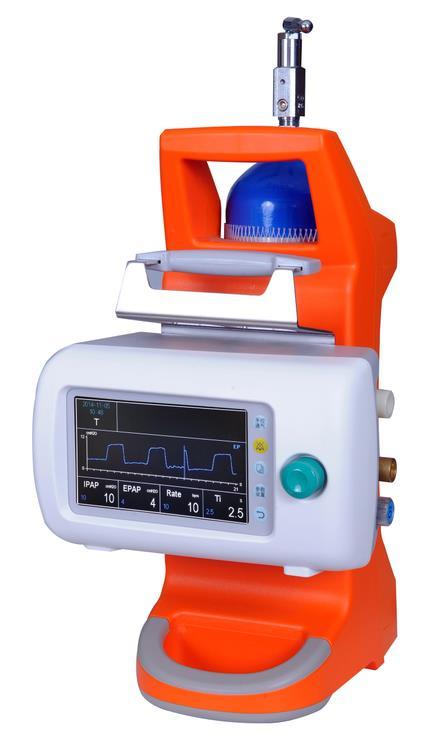 Chenwei CWH-2020 Emergency Ventilator