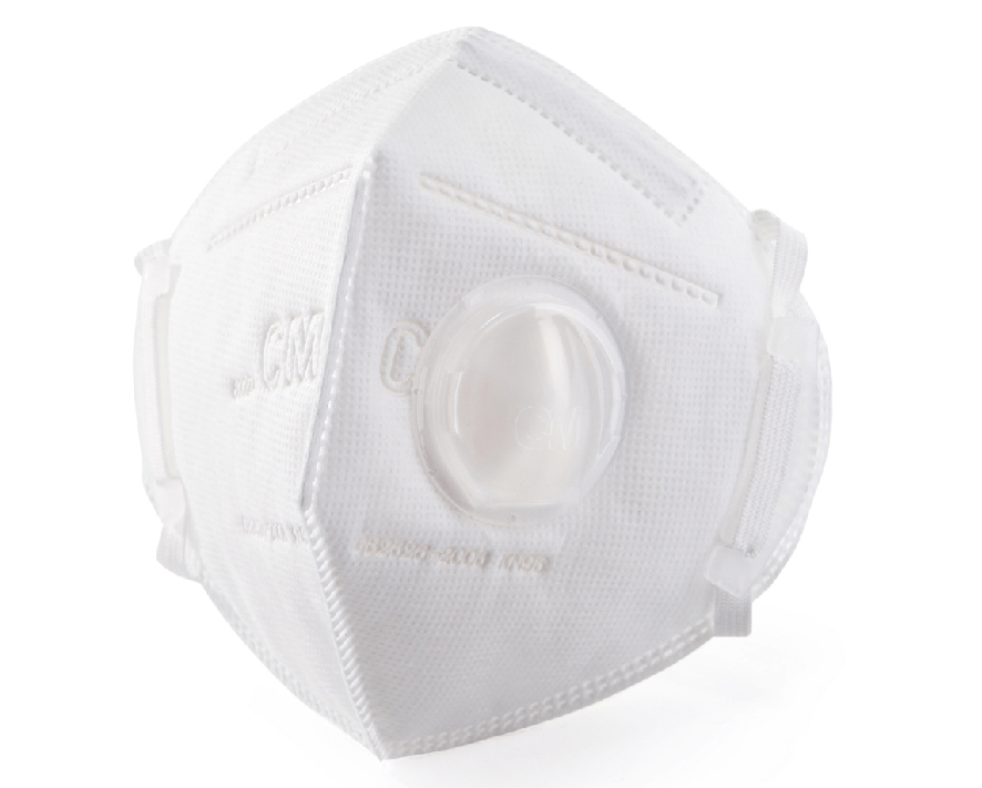 Chaomei KN95 protective mask