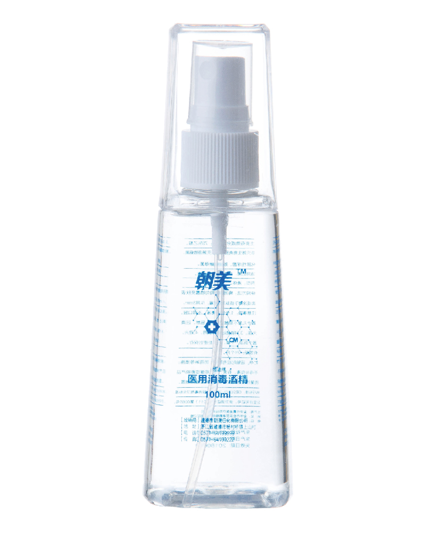 Chaomei Medical disinfection alcohol