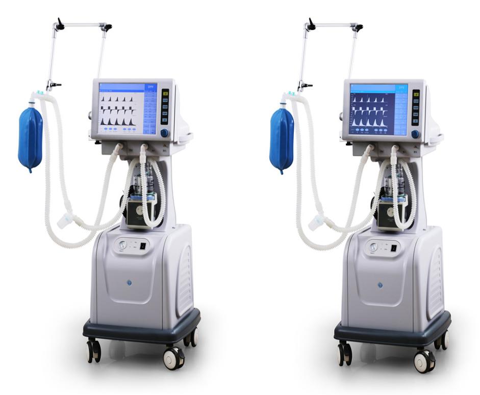 Chenwei CWH-3010A ICU Ventilator