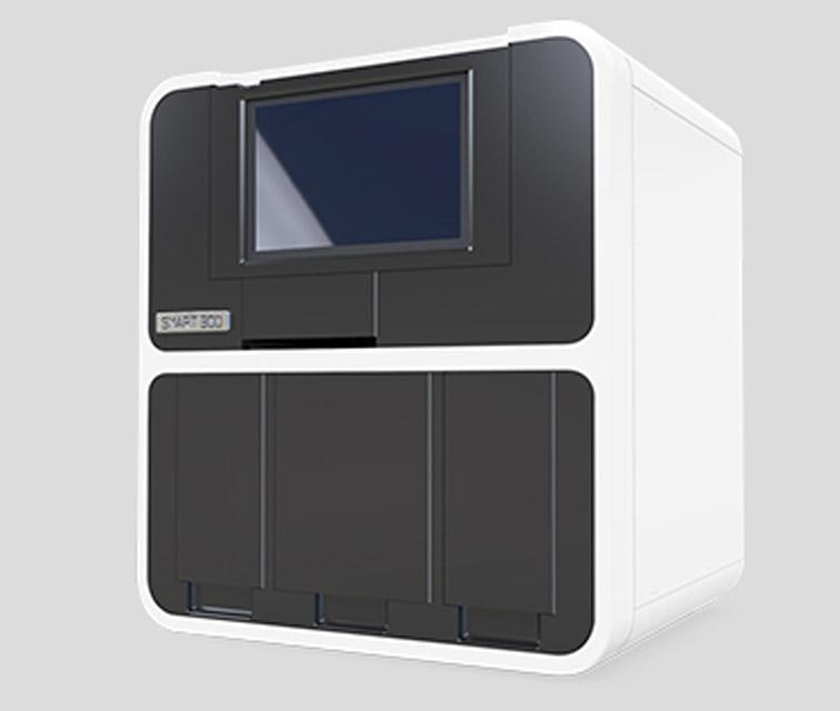EasyDiagnosis Fully Automatic Chemiluminescence Analyzer (SMART 300)