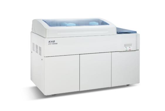 Kehua ZY-1200M Series (Rail-mounted) Automatic Biochemical Analysis System