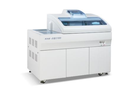 Kehua ZY C1800 automatic chemiluminescence measuring system