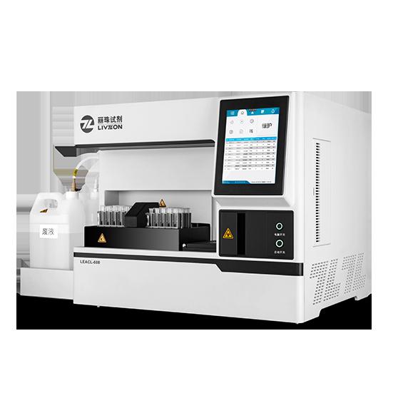 Livzon Chemiluminescence detection platform