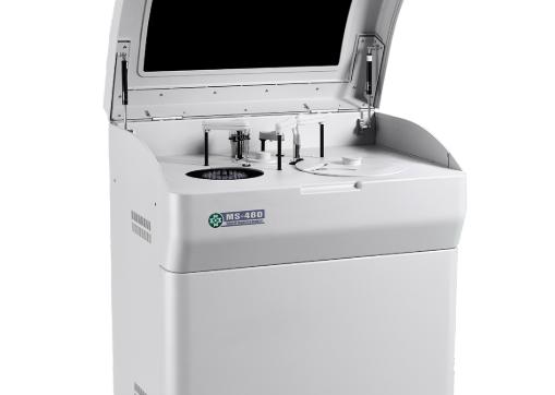 Medicalsystem MS-480 Fully Automated Biochemistry Analyzer