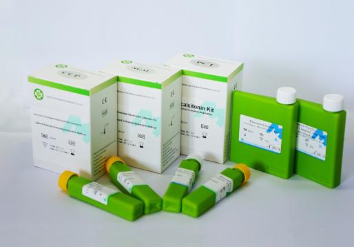 Medicalsystem More than 130 types of Biochemistry Reagent