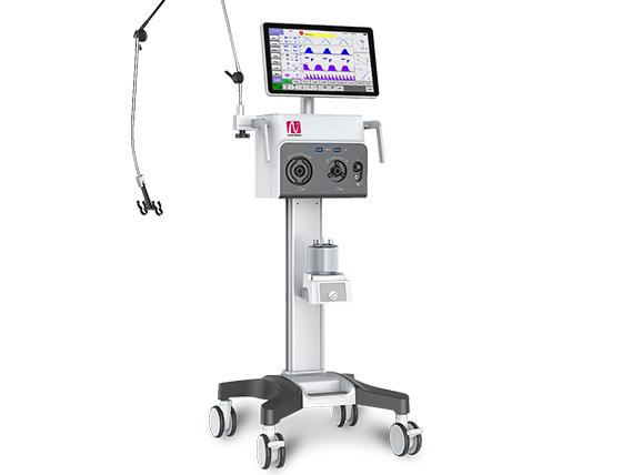 Northern ICU Ventilator-- Crius V6
