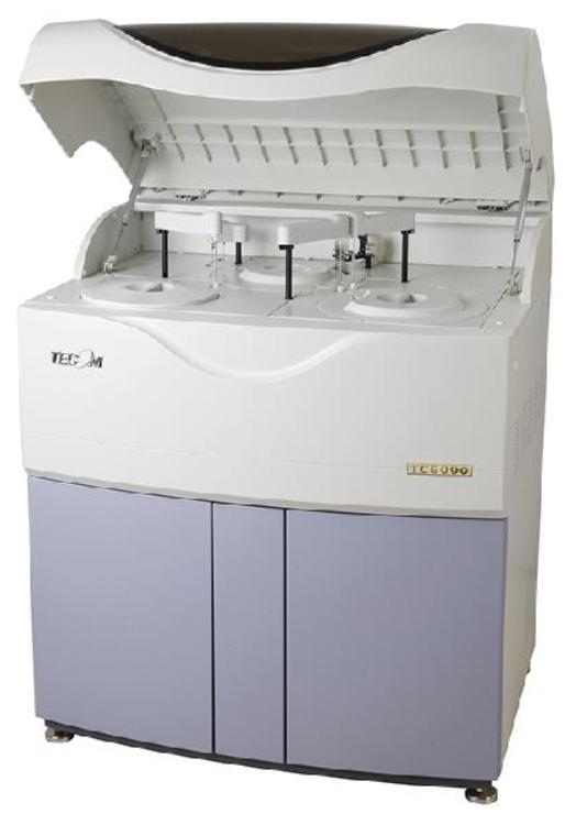 Tecom TC9080 Biochemistry Analyzers