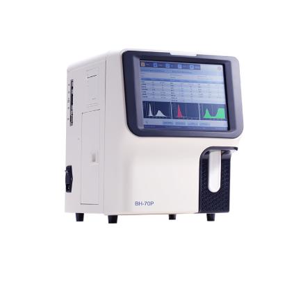 URIT BH-70P 3-Part-Diff Hematology Analyzer
