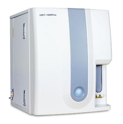 URIT URIT-1000Plus Urine Sediment Analyzer