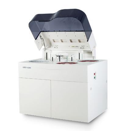 URIT URIT-8280 Automatic Chemistry Analyzer